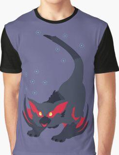 Chibi Nargacuga - V.2 Graphic T-Shirt