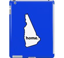 New Hampshire. Home. iPad Case/Skin