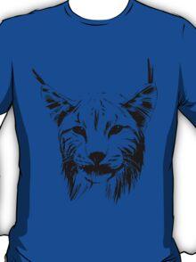 Innocence of a Lynx T-Shirt