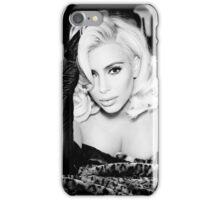 Kim Kardashian West iPhone Case/Skin