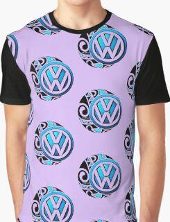 VDub Moonari Graphic T-Shirt
