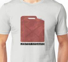 Fargo Gas Can Unisex T-Shirt