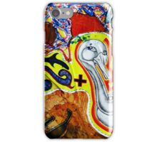 Beach Party iPhone Case/Skin
