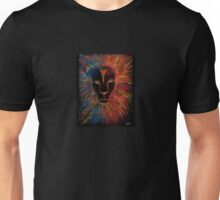 Fire & Ice Enoch Lion Unisex T-Shirt