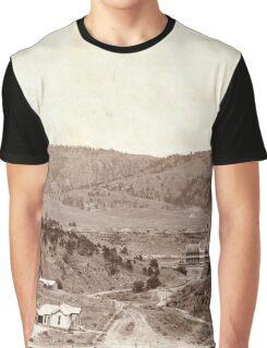 Wi-wi-la-kah-ta Canon - John Grabill - 1889 Graphic T-Shirt