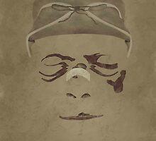 Fargo Broken Nose Lester Nygaard by YoPedro