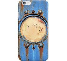 Barge Porthole iPhone Case/Skin
