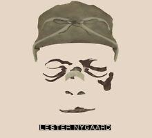 Fargo Broken Nose Lester Nygaard Unisex T-Shirt