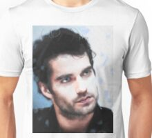 Painting of Henry Cavill Unisex T-Shirt