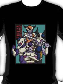 Frieza & Family T-Shirt