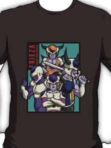 Frieza & Family T-Shirt