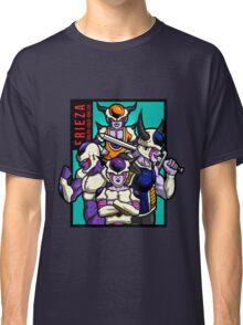Frieza & Family Classic T-Shirt