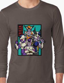 Frieza & Family Long Sleeve T-Shirt