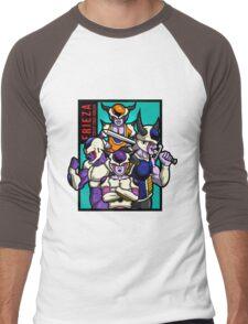 Frieza & Family Men's Baseball ¾ T-Shirt