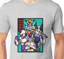 Frieza & Family Unisex T-Shirt