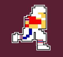 Nintendo Tecmo Bowl New England Patriots Tom Brady Unisex T-Shirt