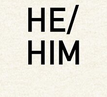 Male Pronouns Please Hoodie