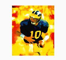 Mr. Tom Brady at Michigan Unisex T-Shirt