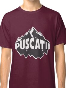 Mountaineering (Custom) Classic T-Shirt