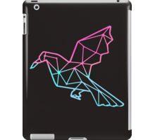 Wire Bird iPad Case/Skin