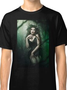 Dark Fairy Classic T-Shirt