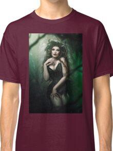 Dark Fairy Classic T-Shirt