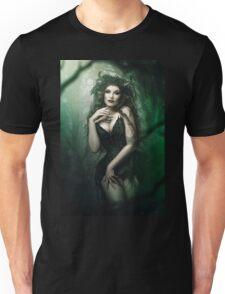Dark Fairy Unisex T-Shirt