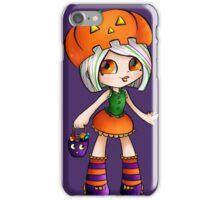 Shopkins OC Halloween Shoppie - Trixie Treat iPhone Case/Skin