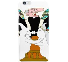 Soulmates Ghost  iPhone Case/Skin
