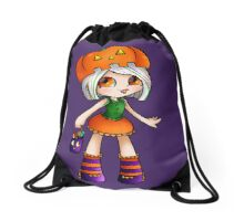 Shopkins OC Halloween Shoppie - Trixie Treat Drawstring Bag