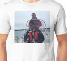 Johan solo Unisex T-Shirt