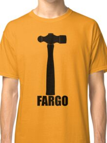 Fargo Hammer of Lester Nygaard Classic T-Shirt