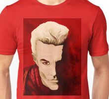 SPIKE from Buffy The Vampire Slayer Unisex T-Shirt