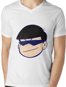 Painful Mens V-Neck T-Shirt