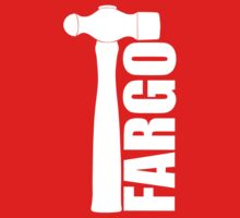 Fargo Hammer of Lester Nygaard by YoPedro