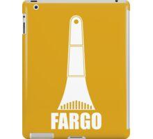 Fargo Ice Scraper iPad Case/Skin