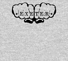 Exeter! Womens Fitted T-Shirt
