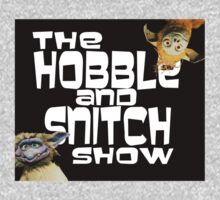 Hobble and Snitch show One Piece - Long Sleeve