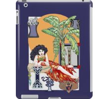 Lost Soul iPad Case/Skin
