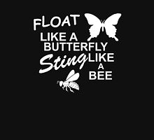 Muhammad Ali - Float Like a Butterfly, Sting like a Bee Unisex T-Shirt