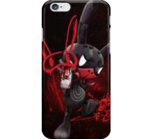 SHISHIMATO iPhone Case/Skin