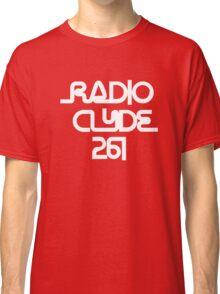 Frank Zappa - Radio Clyde Classic T-Shirt