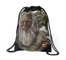 merlin Drawstring Bag