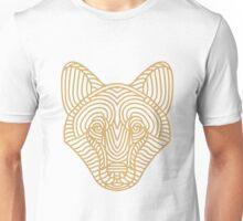 Loup - Wolf Unisex T-Shirt