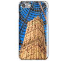 Melbourne Central Shot Tower iPhone Case/Skin