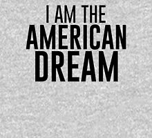 American Dream Women's Fitted Scoop T-Shirt