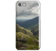 Valley iPhone Case/Skin
