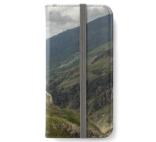 Valley iPhone Wallet/Case/Skin