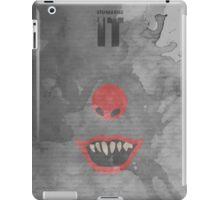Stephen King's IT iPad Case/Skin