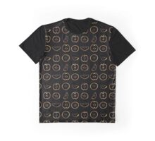 Golden apples Graphic T-Shirt